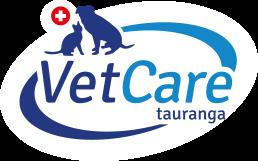 VetCare Tauranga Logo